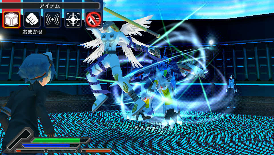 Download Game Digimon World Re Digitize Psp idea gallery